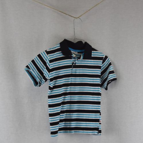 Boys Shirt Sleeve Shirt Size 7