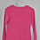 Thumbnail: Girls Long Sleeve Shirt, Size M (7/8)