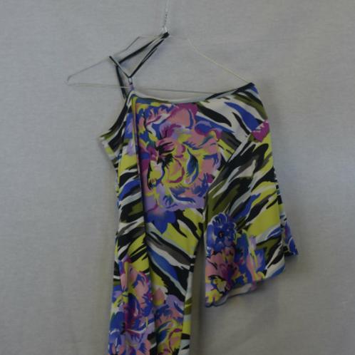 Woman's Short Sleeve Shirt - Size S