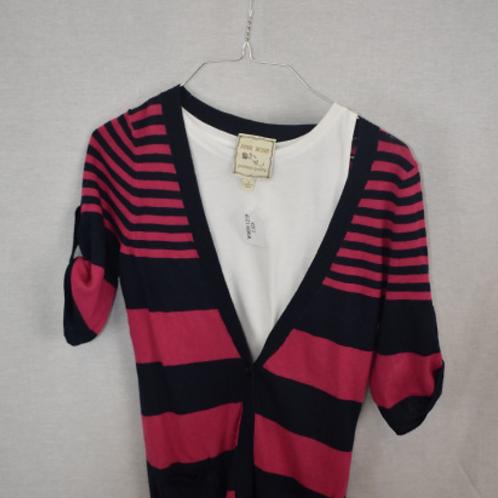 Womens Short Sleeve Shirt, Size S