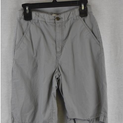Boys Shorts-Size:16