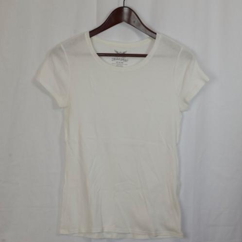 Women's Short Sleeve Shirt, Size M