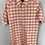 Thumbnail: Men's Short Sleeve Shirt, size small