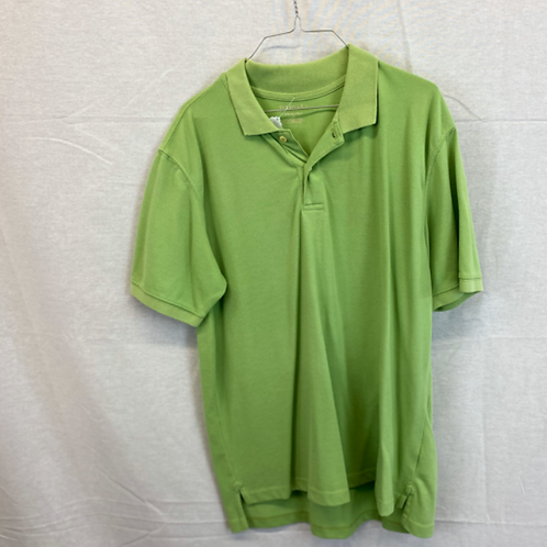 Mens short sleeve size L