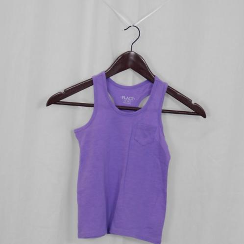 Girls Short Sleeve Shirt - S (5/6)