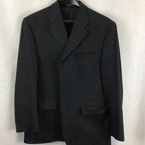 Mens Suit Jacket Size 40S