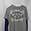Thumbnail: Boys Long Sleeve Shirt - Size XXL