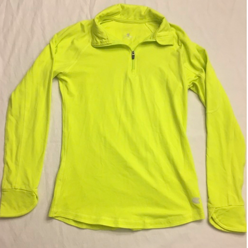 Women's Long Sleeve Shirt, Size S