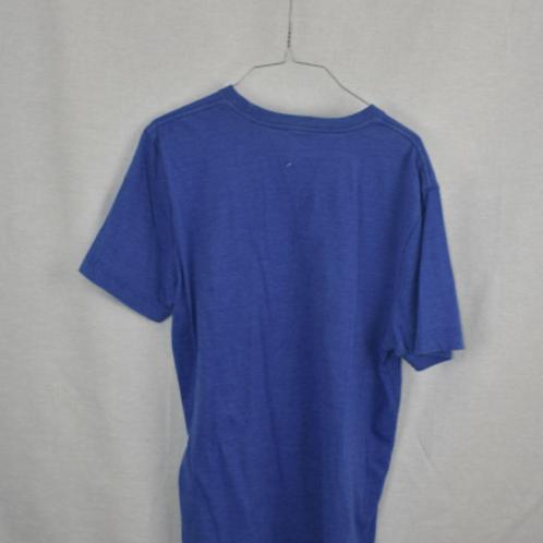 Men's Short Sleeve Shirt-Size M