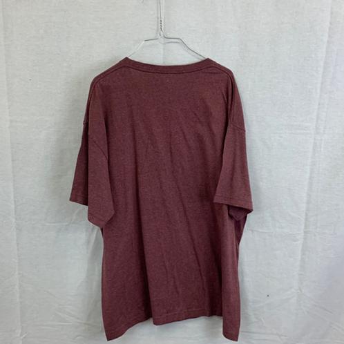 Men's Short Sleeve Shirt - XXL