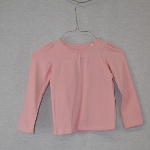 Girls Long Sleeve Shirt - Size 5T