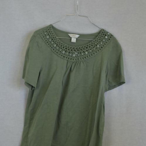 Womans Shirt - XL 16/18