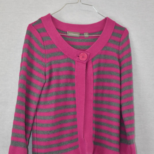 Womens Long Sleeve Sweater Size S