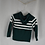 Thumbnail: Boys Long Sleeve Shirt Size 7