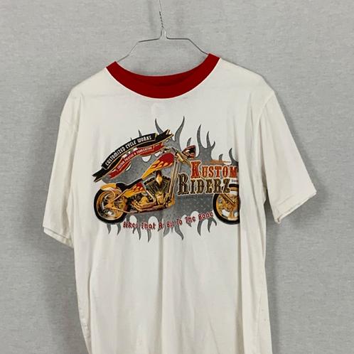 Boy's Short Sleeve Shirts Size- XL