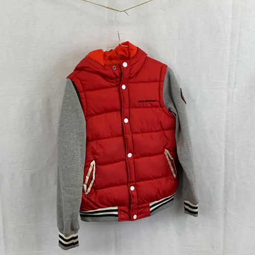 Boys Winter Clothing - Size L