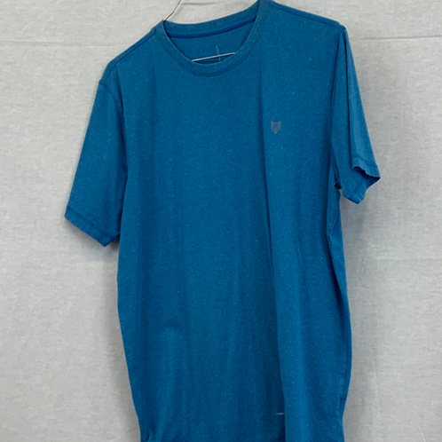 Mens Short Sleeve Size- L