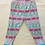 Thumbnail: Girls pajama bottoms, Size 3T