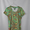 Thumbnail: Womens Short Sleeve Shirt Size M
