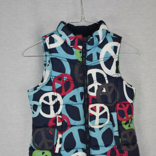 Girls Jacket - Size S (6-7)