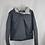 Thumbnail: Girls Coat - Size M