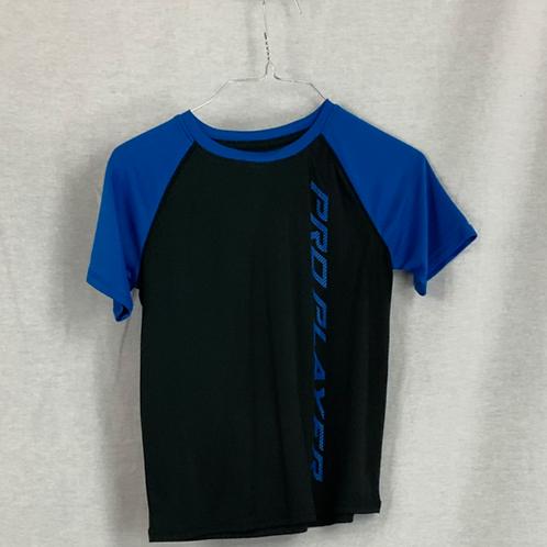 Boy's Short Sleeve Shirts Size-M