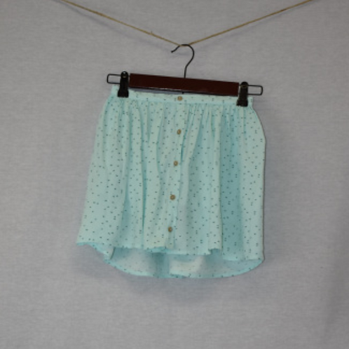 Girls Skirt, Size M