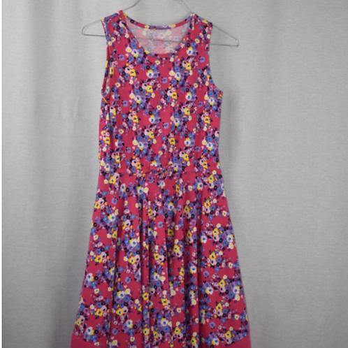 Girls Dress Size L