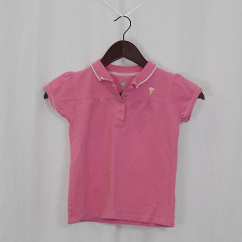 Girls Short Sleeve Shirt - Size 6X