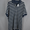 Thumbnail: Men's Short Sleeve Shirt-Size L