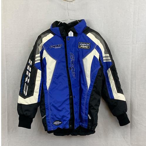 Boys. Winter Coat - Size XL