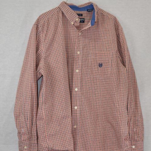 Mens Long Sleeve Shirt - Size XL
