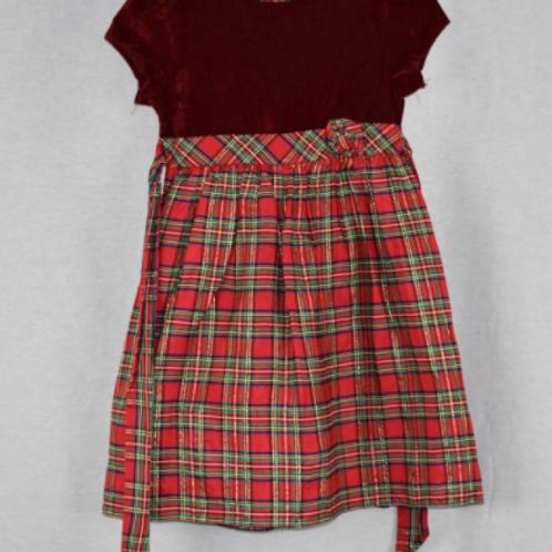 Girls Dress - Size 6X