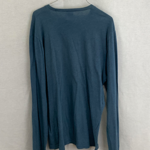 Mens Long Sleeve Shirt - Size L