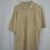 Thumbnail: Mens Short Sleeve Shirt, Size M