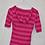 Thumbnail: Women's Short sleeved t-shirt/blouse - S