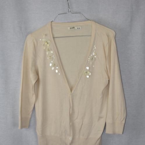 Women's Long Sleeve Shirt - M