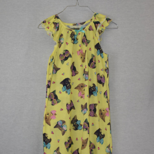 Girls Nightgown - Size L