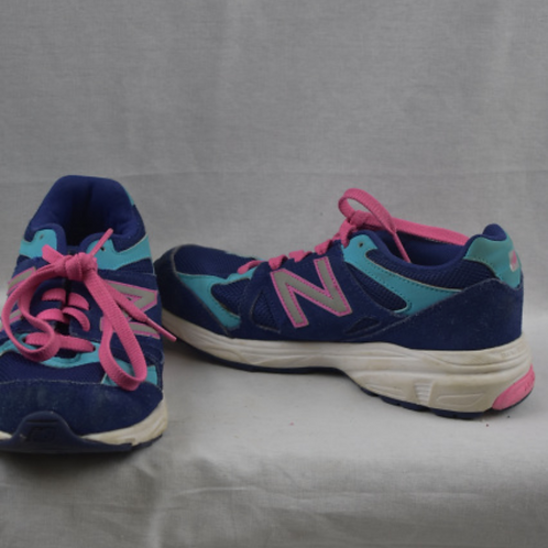Girls Sneakers - Size 4