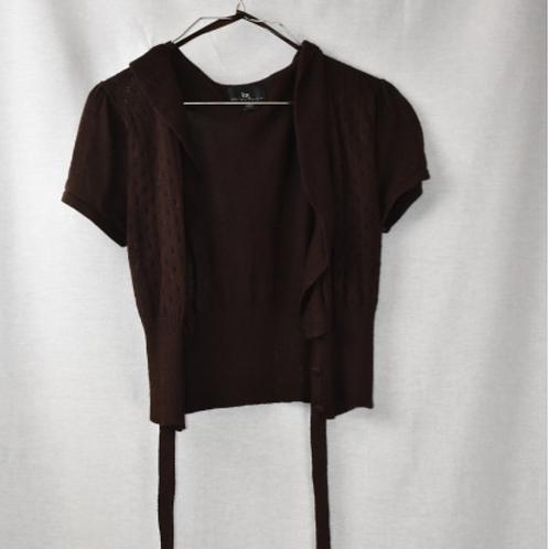 Girl's Short Sleeve Shirt - M