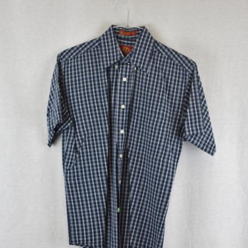 Men's Short Sleeve Shirt - Size S