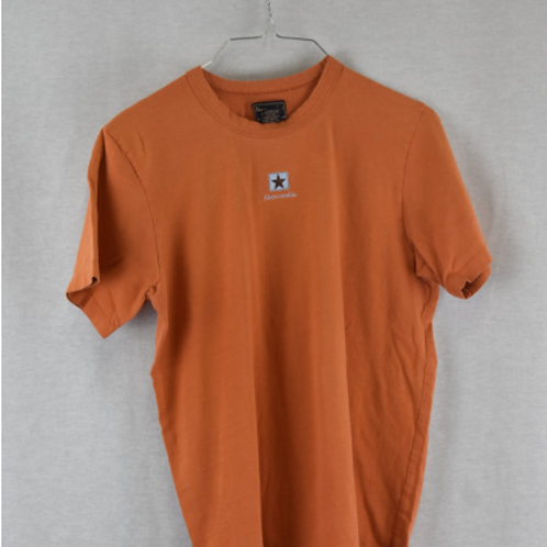 Boys Short Sleeve Shirt Size L