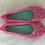 Thumbnail: Girls Shoes - Size 1