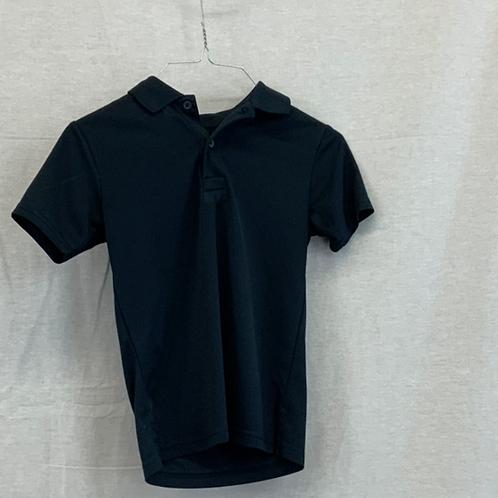 Boys Short Sleeve Size-M