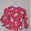 Thumbnail: Girls Pajama Set - Size 5/6