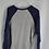 Thumbnail: Boys Long Sleeve Shirt Size L