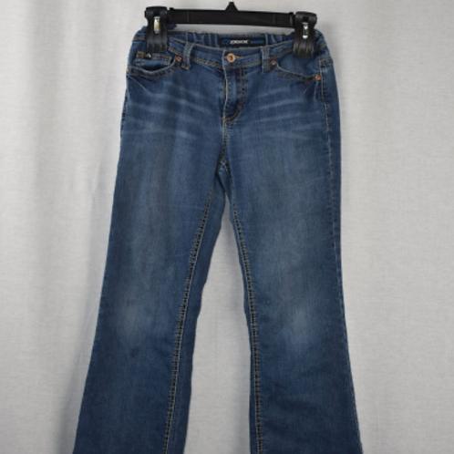 Girls Pants Size 12 1/2 Plus