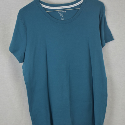 Women's Short Sleeve, Size XL