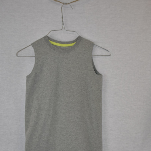 Boys Short Sleeve Shirt - S(6/7)