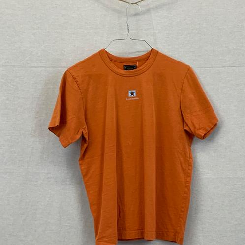 Boy's Short Sleeve Size- L